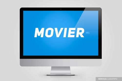 Portal Movier (Logotipo)