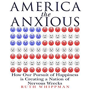 America the Anxious Book