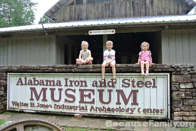 IronMuseum