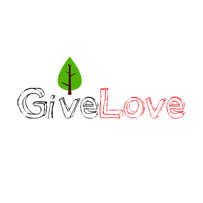 GiveLove (home page feature box)