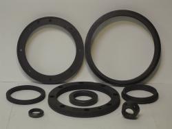 Graphite Rings
