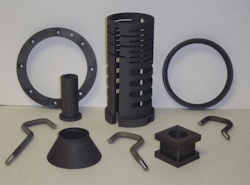 Custom Graphite Products