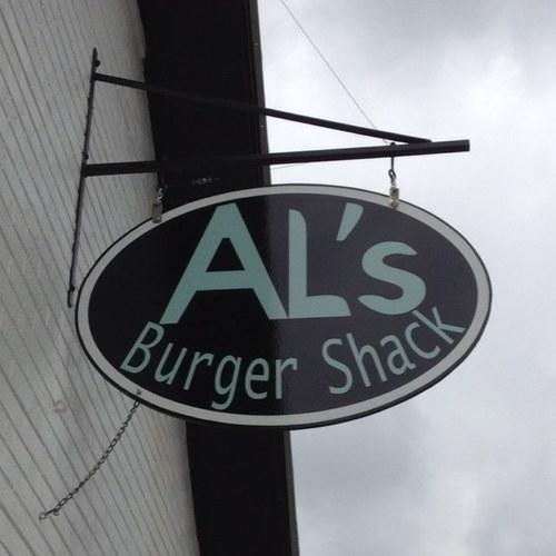 Photo courtesy of Al's Burger Shack