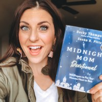 Midnight Mom Devotional Giveaway!