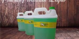 Pencuci Peralatan Dapur Be Clean