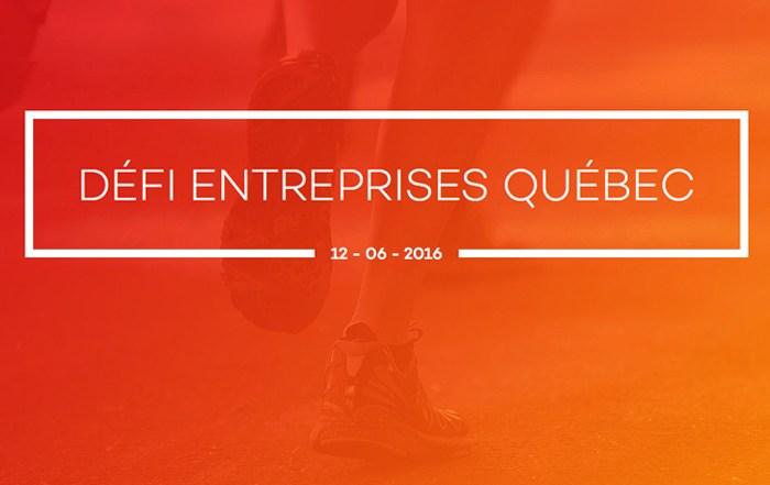 Défi Entreprise | Bédard Guilbault