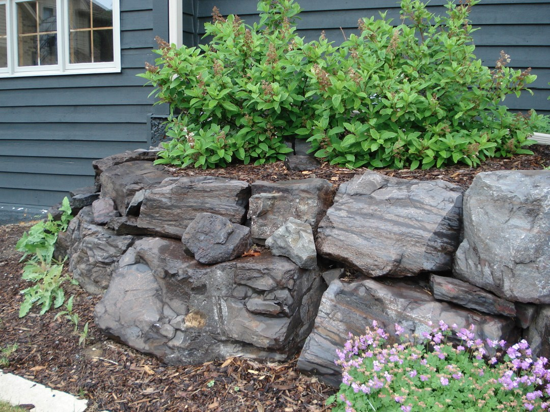 Stone Wall Gallery