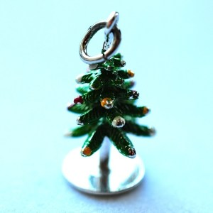 holidays, christmas, christmas tree, jewelry, gifts