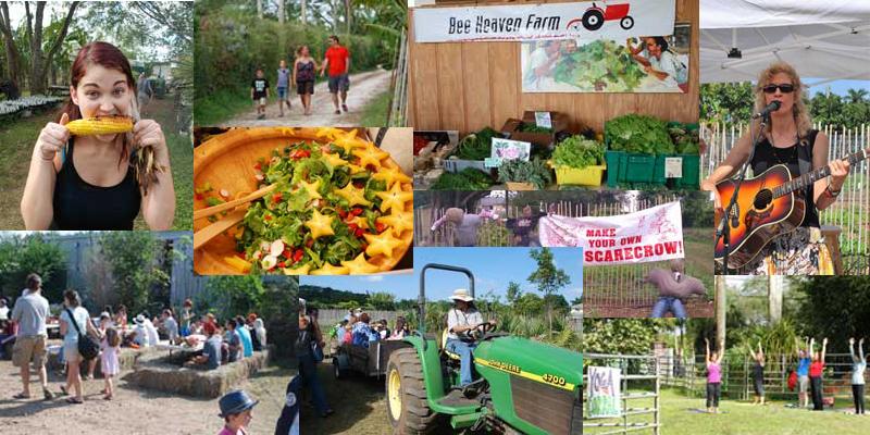 farm-day-collage