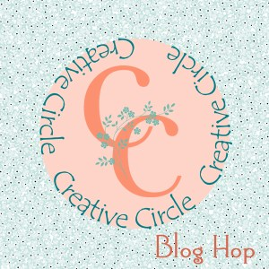 Creative Circle Blog Hop Resized