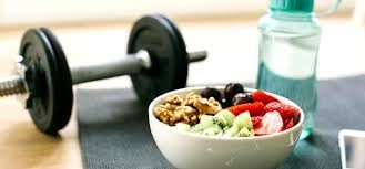 Nutrition Surrounding Exercise