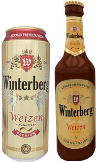 温德堡小麦啤酒