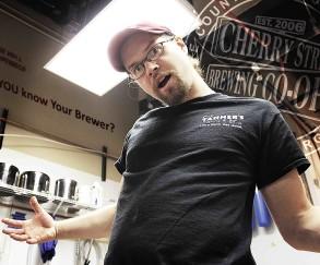 Cherry Street Brewing Cooperative – Episode 39