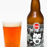 Bomber Brewing Co. - I, Braineater Pumpkin Ale