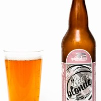 Spinnaker's Brewery - Uber Blonde Strong Belgian Ale