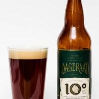 Dageraad Brewing Co. - 10 Degrees Belgian Quadrupel