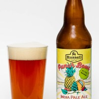 Russell Brewing Co. - Punch Bowl India Pale Ale