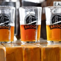 Three New Summer Beers On Tap At Bridge Brewing
