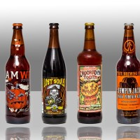 8 Of The First Released 2015 BC Pumpkin Beers - Available Now