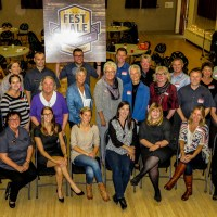 Okanagan Fest of Ale Donates $35,000 Back to Community