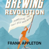Frank Appleton Releases Brewing Revolution Book at KPU Langley