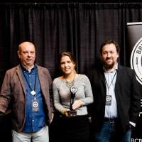KPU Graduate Ashley Brooks Wins Gold At BC Beer Awards