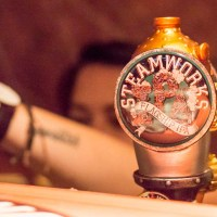 Capture the Flagship with Steamworks Brewing's New IPA