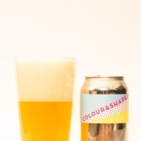 Superflux Beer Company - Colour & Shape IPA
