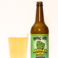 Central City Brewing - Hopping Mad Mosaic Hop Craft Cider