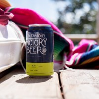 New from Postmark - The Obligatory Victory Beer