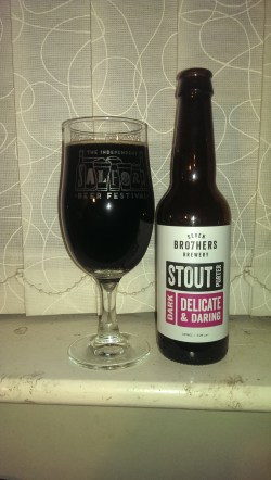 Trendy India Stout Porter Seven Brewery Stout Ale Year Round Brew Co Beersmanchester Est Abv Beer Australia Est Abv Beer