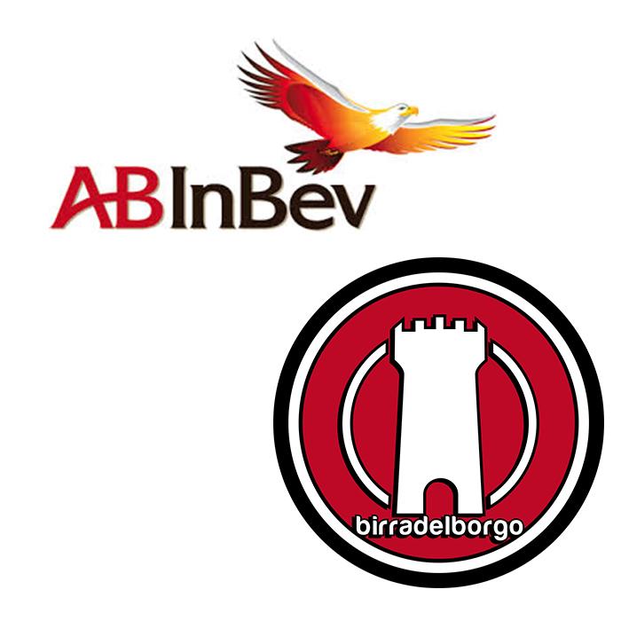 AB InBev Birra Del Borgo