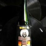 Burial Beer Track 1