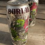 Burial Ceremonial Session IPA can