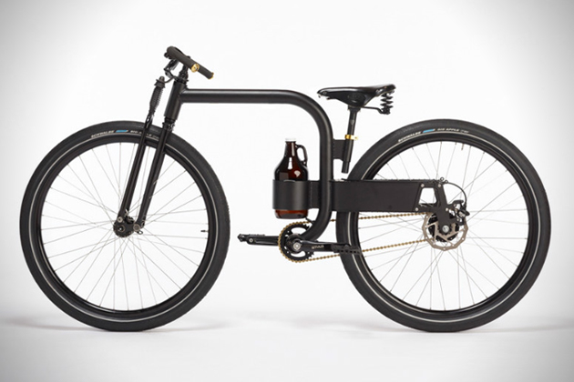 Growler Bike
