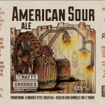 Natty Greene's American Sour 2016