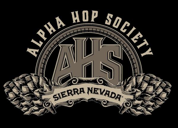 Sierra Nevada Alpha Hops Society