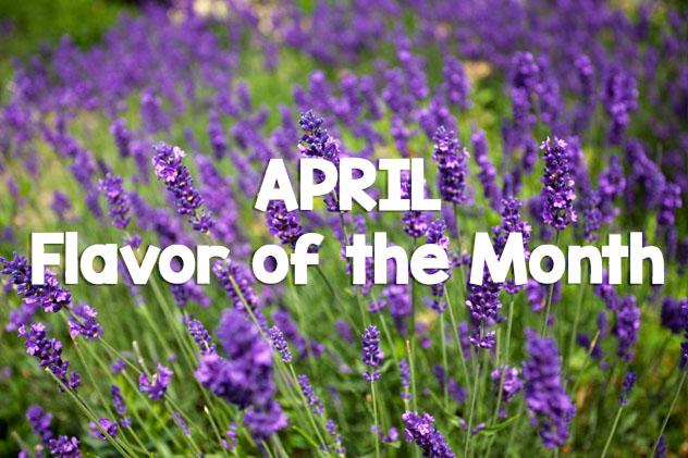 April Flavor