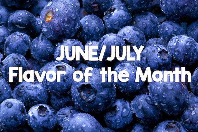 june july flavor