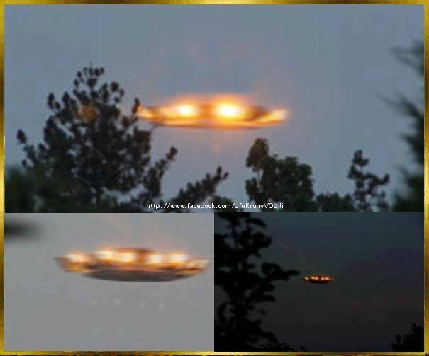 Secret Files Hidden from the Public for Decades, Detailing Every UFO Account, Are Now Available to the Public  11703378_1017140714984464_8782370636704504080_n