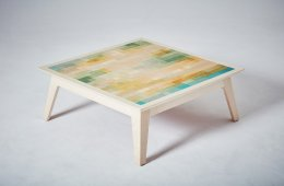 Summer Field table @Kevin Stamper