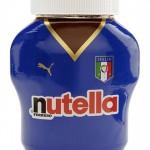 Soccer jar