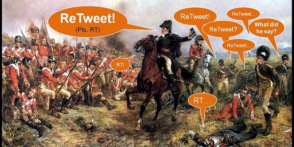 BegtoDiffer-Napoleon invents the RT