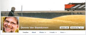 AC Dennis Van Staalduinen