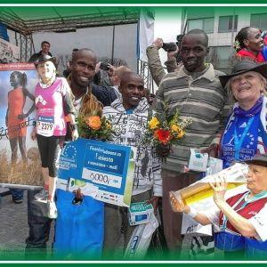 Kenania víťazi 2