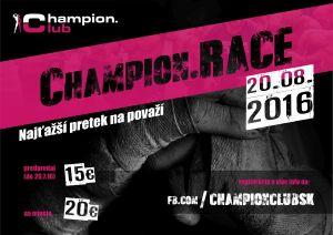 ChampionRace