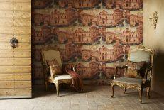 the gondolier behang zoffany tespi behangcollectie behanwinkel amsterdam luxury by nature