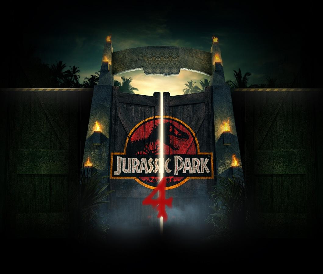 Jurassic Park 4' Release Date & Trailer: First Teaser Revealed ...