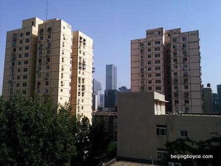 q bar views beijing china (3)