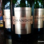 Chandon's first made-in-Ningxia bubbly is worth a try.